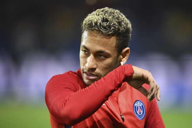 Cavani sobre a polémica com Neymar: