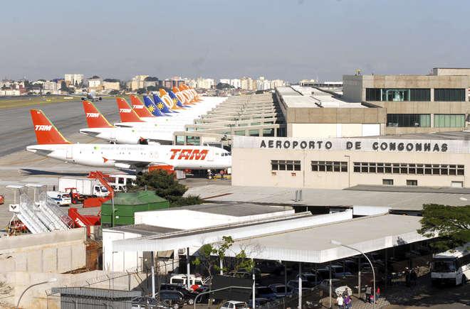 Governo inclui 13 aeroportos em programa de desestatização — INFRAESTRUTURA