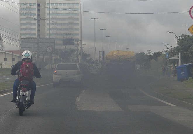 Brasil tem maior aumento da emissão de gases estufa em 12 anos