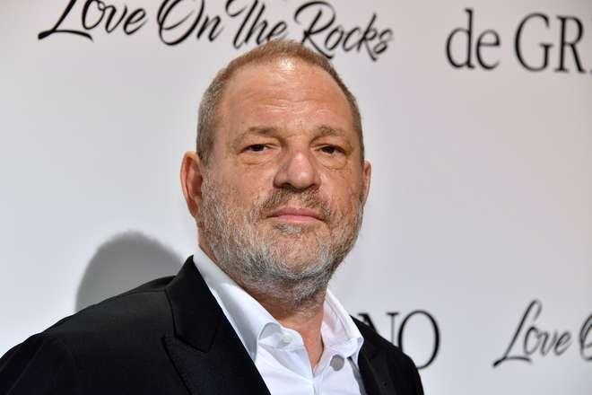 Harvey Weinstein é expulso do Sindicato dos Produtores