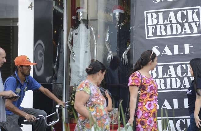Black Friday: não compre nada nestes sites hoje