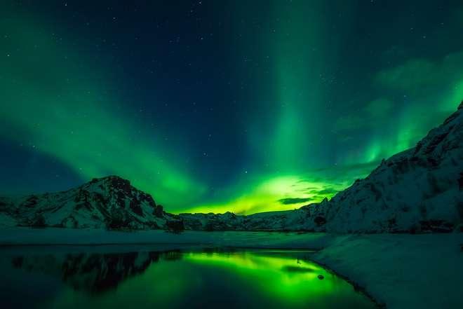 Do céu ao mar da Noruega, todos os encantos - naturais e à mesa - do paraíso gelado dos vikings - 07/12/17 - BLOGUE - UM GOLE, UMA GARFADA, UMA VIAGEM - Jornal Cruzeiro do Sul