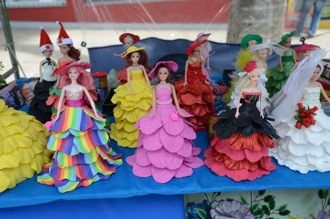 Aparador Com Gavetas Para Quarto ~ Arte e artesanato presentes diferentes e personalizados 09 12 17 CULTURA Jornal Cruzeiro
