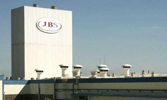 PF aponta propina de R$ 160 mi por crédito tributário da JBS