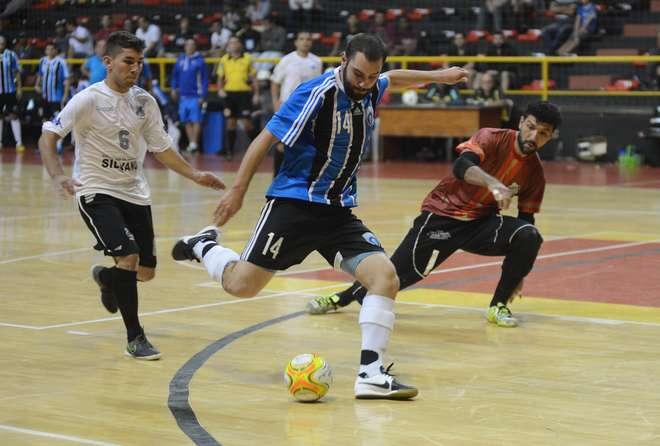 Alterações buscam maior equilíbrio entre as equipes - ERICK PINHEIRO/ARQUIVO JCS