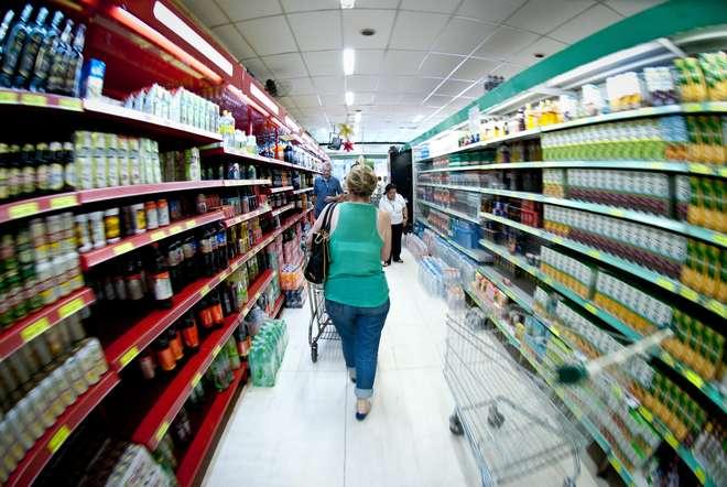 Inflação do Brasil fica em 2,95% em 2017, menor taxa desde 1998
