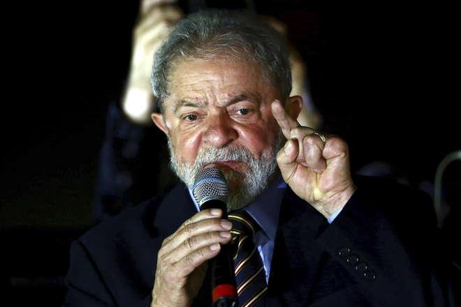 MPF reafirma que recibos apresentados por Lula são falsos