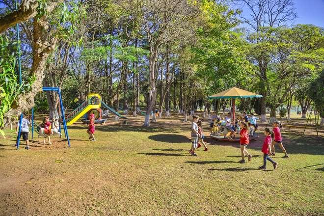 Excepcional Acampamentos: atividades divertidas e cheias de adrenalina - 15/01  HD76