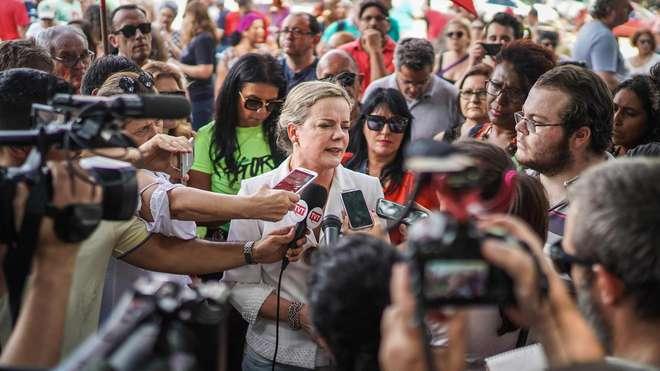 Juízes que vão julgar Lula da Silva sentem ameaçados