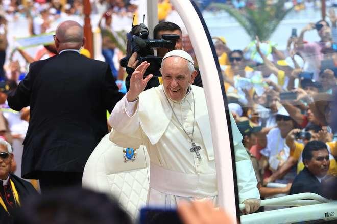 - CELSO ROLDAN / AFP