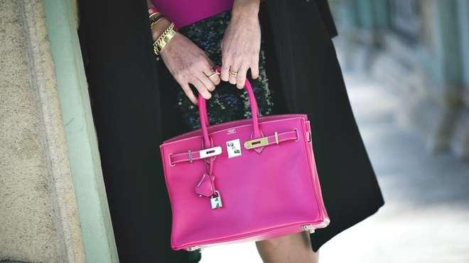 fce4dcdb213 Clientes estão devolvendo bolsas caríssimas da Hermès por motivo ...