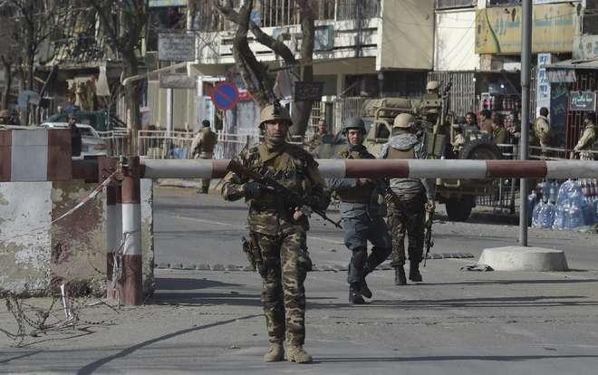 Estado Islâmico reivindica ataque contra academia militar de Cabul
