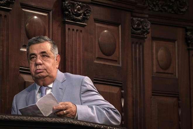 MPF investiga indicação de Pezão para conselheiro para TCE