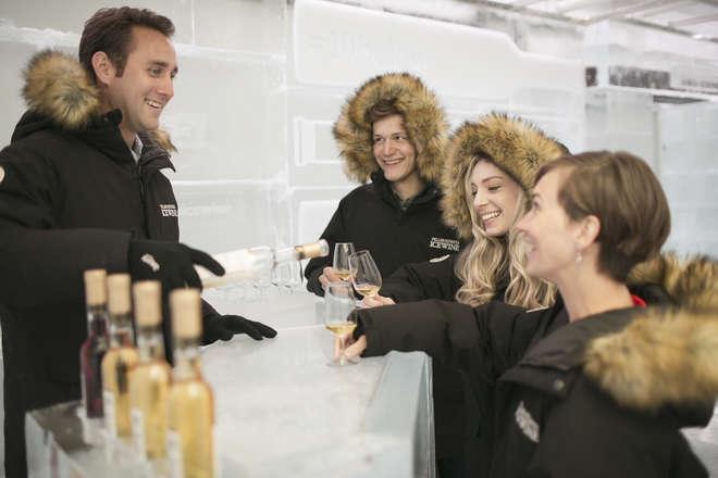 - Peller Estates Winery (Divulgação)