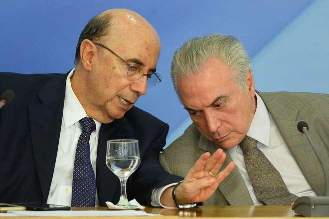 Líder do MDB na Câmara elogia Meirelles e cogita ministro como candidato