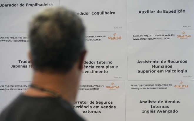 Ceará cria 1,6 mil empregos formais em janeiro