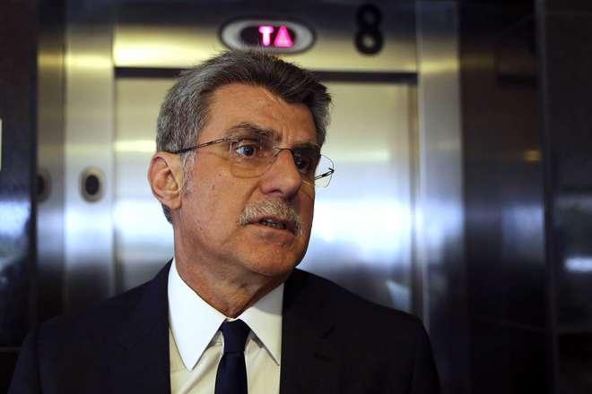 STF rejeita recebimento de denúncia contra Jucá e Gerdau
