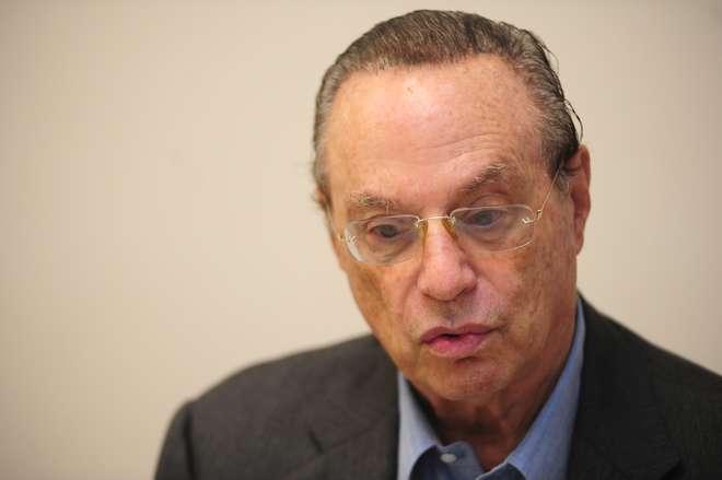 Juíza do DF aponta irregularidades na prisão domiciliar de Maluf