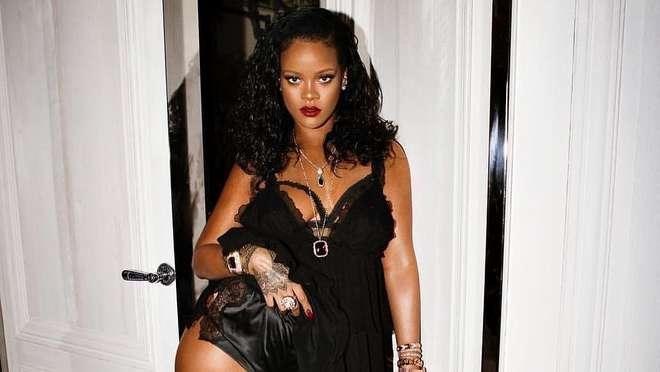 A linha de lingerie da Rihanna já está à venda e é incrível! - 16 05 ... 0cac05df51d
