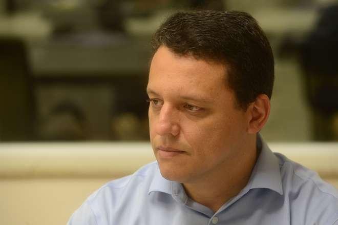 'A eficiência está em ter condições de trabalho, ter os medicamentos' - FÁBIO ROGÉRIO