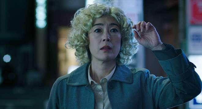 'Oh! Lucy', co-producão entre Japão e EUA, é dirigida por Atsuko Hirayanagi - DIVULGAÇÃO