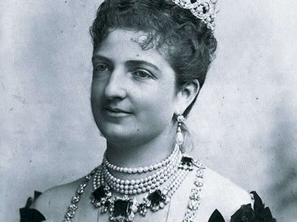 A rainha italiana Margherita di Savoia inspirou uma das pizze mais famosas e irresistíveis do mundo - Arquivo