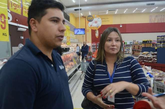 Silvia acredita que greve não é justificativa para aumentos - FÁBIO ROGÉRIO