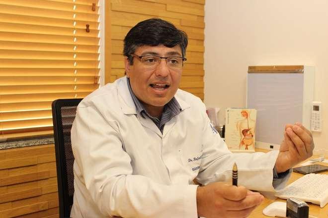 Beltrami: os obesos têm de ser avaliados por uma equipe multidisciplinar - ACERVO PESSOAL