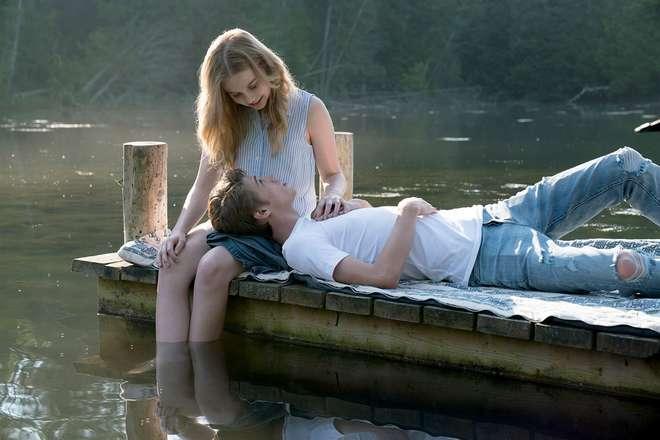 'Todo dia': misto de drama e romance voltado ao público adolescente - DIVULGAÇÃO