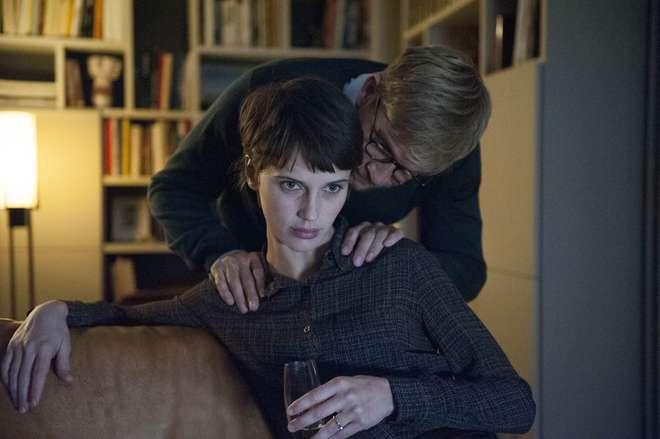 'O amante duplo', de François Ozon, foi destaque do Festival Varilux 2018 de cinema francês  - DIVULGAÇÃO
