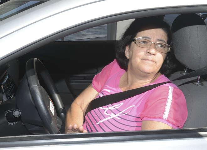 Lourdes critica política de preço - ERICK PINHEIRO