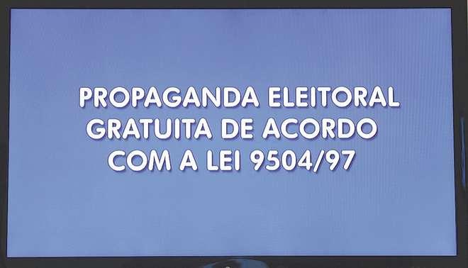 O Horrio Eleitoral No Rdio E Televiso Ser Exibido A Partir Do Dia 31 De Agosto
