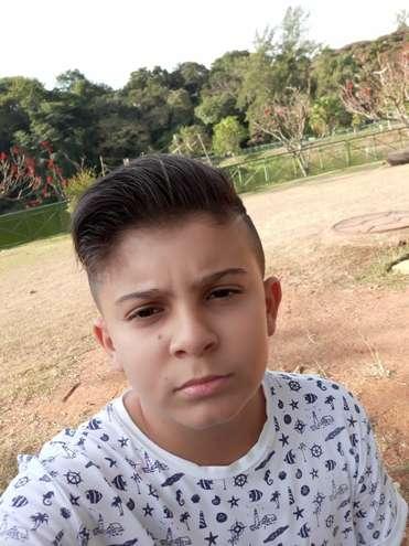 Guilherme sabe que Sorocaba é um nome indígena - ARQUIVO PESSOAL