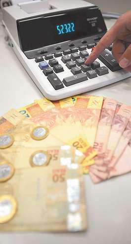 Em todo o País serão pagos R$ 3,6 bilhões no terceiro lote - LUIZ SETTI / ARQUIVO JCS (14/7/2016)