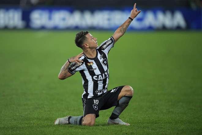 Botafogo elimina o Nacional e encara o Bahia nas oitavas da Sul ... f8ea04b3da65c